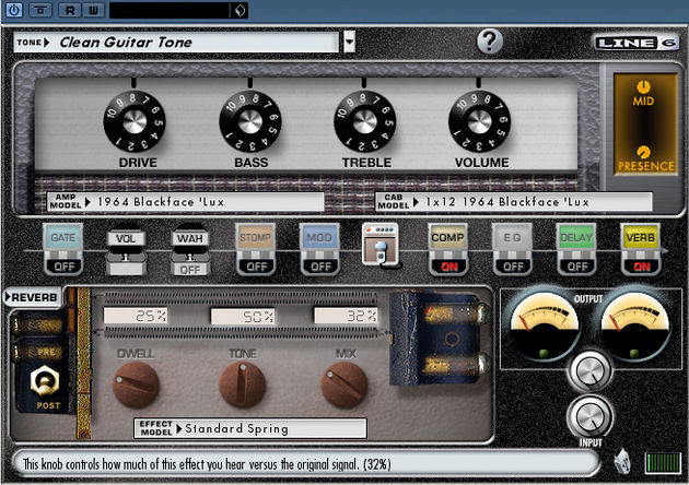 It's a guitarist's tool, but GearBox is great for vocals