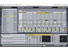 Ableton Live 7 power tips