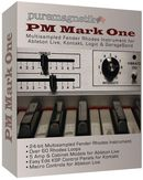 Puremagnetik.com PM Mark One
