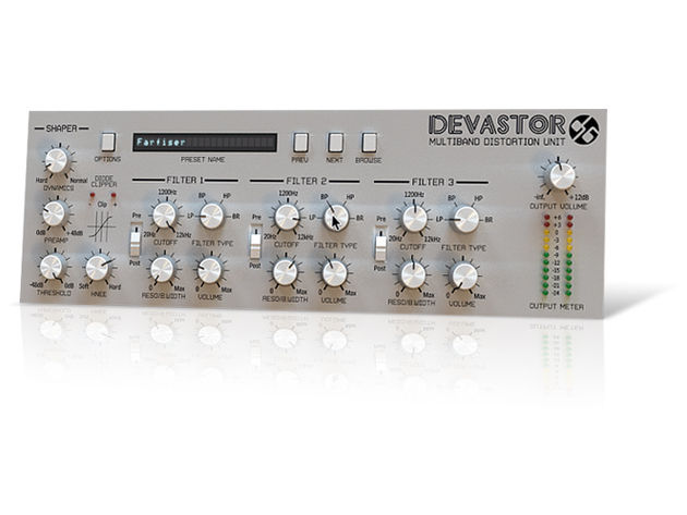 D16 Group Devastor
