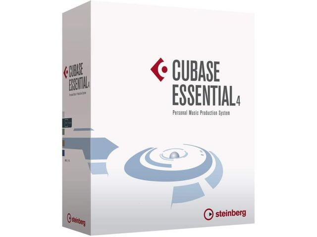 Can't afford a fuller version of Cubase? Try this.