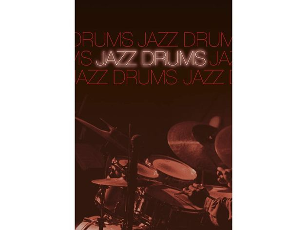 Jazz drum loops for all.