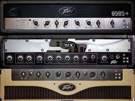 Peavey ReValver MK III RTAS version released