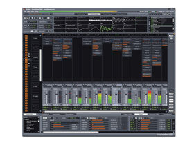 Renoise Software Renoise 2.0
