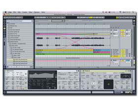 Lee Curtiss's favourite music software