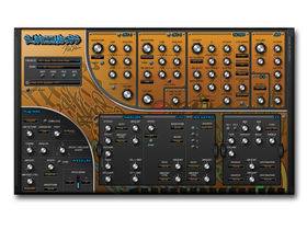 My favourite synths: Darren Price
