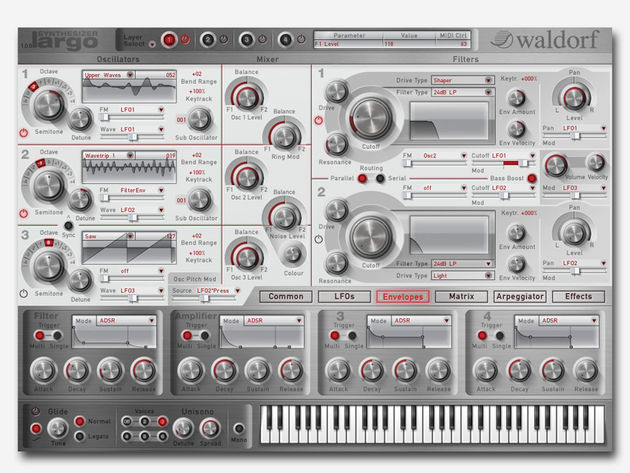 Largo is full of wavetable wizardry.