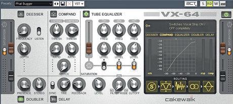 Cakewalk sonar 8.5