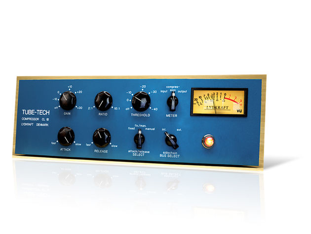 Softube Tube-Tech CL 1B (£320)