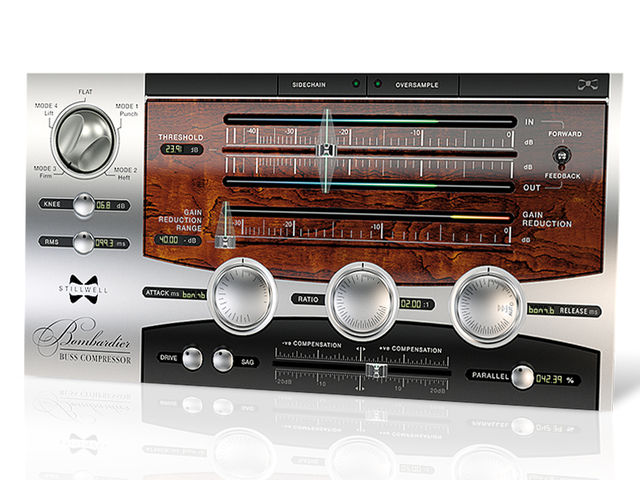 Stillwell Audio Bombardier ($59)