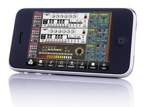 iPhone/iPad iOS music making app round-up: Week 45