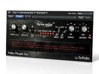 UAD ajoute les Tonelux Tilt EQ et Valley People Dyna-mite de Softube à son offre
