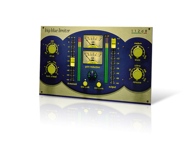 112dB Big Blue Limiter ($149)