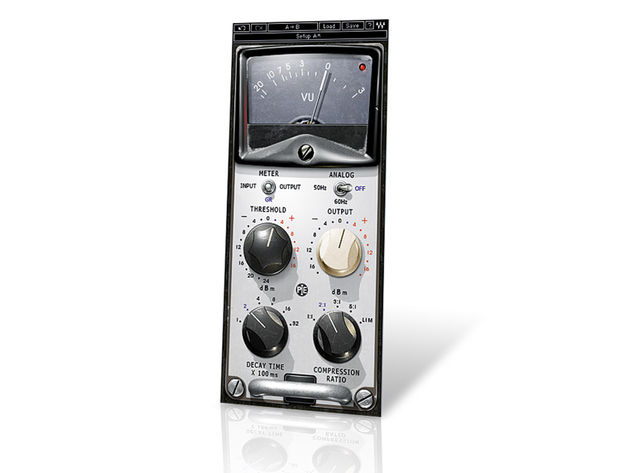 Waves PIE Compressor (£232)
