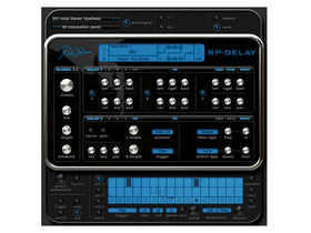 Get Rob Papen RP-Delay for £10