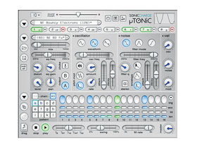 Jody Wisternoff's favourite music software