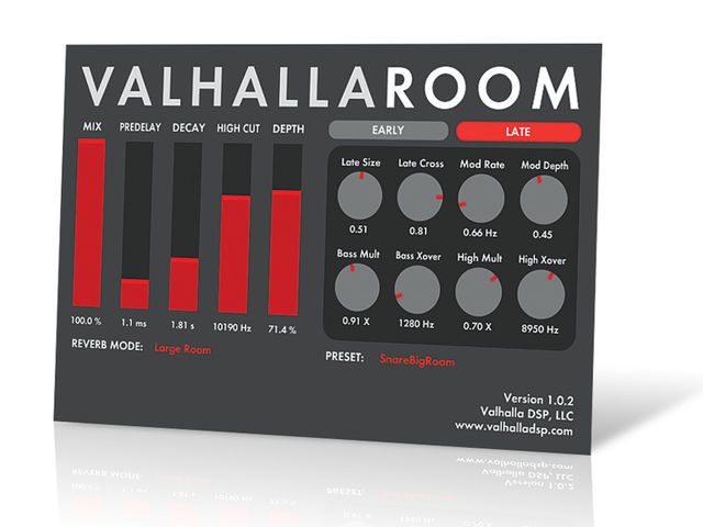 It's a shame that ValhallaRoom's large GUI isn't resizable.