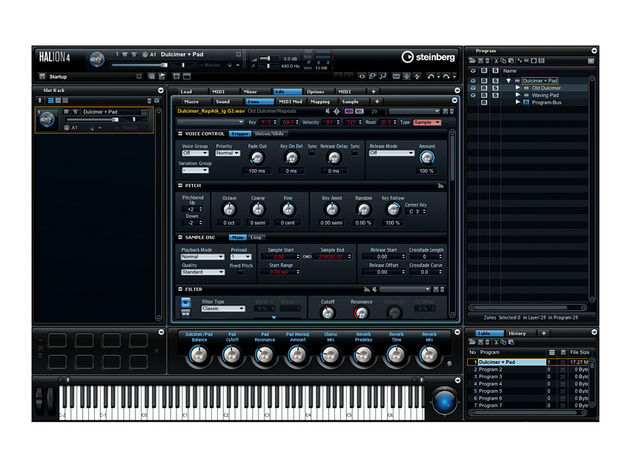 VST3.5 compatibility is a great selling point for users of Cubase (the only DAW so-far to embrace the platform).