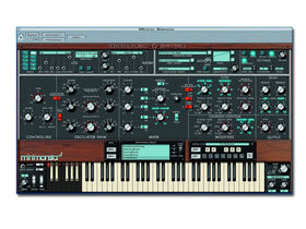 My favourite synths: Dubfire