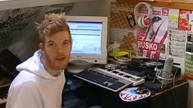 Watch Rusko's Producer Masterclass from 2008
