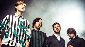 Cut Copy's Dan Whitford talks synths, recording and new album Free Your Mind