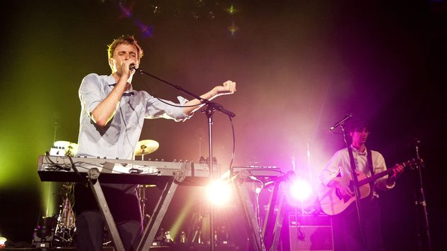 Moving on up now: Cut Copy's new LP takes inspiration from Primal Scream.