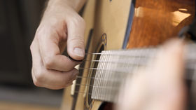 Vote for the best acoustic guitarist in the world 2012