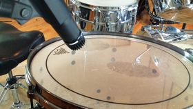 10 quick drum recording tips