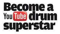 Make money from playing drums: become a YouTube drum superstar