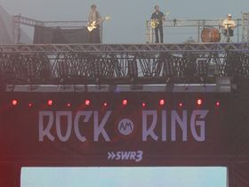Music Festivals 2014: Rock and metal