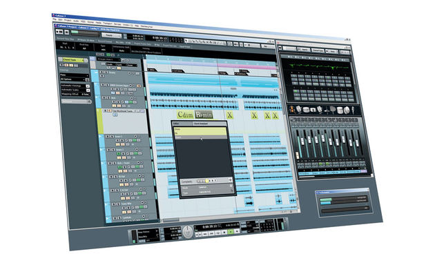 We've been spending a lot of time with Cubase 7 and can assure you that the new features are nothing short of inspirational