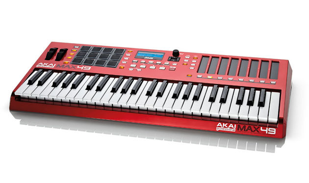 MIDI controller of the year