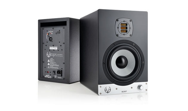 Eve Audio SC207 monitors