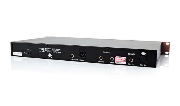 warm audio tb12 tone beast review musicradar. Black Bedroom Furniture Sets. Home Design Ideas