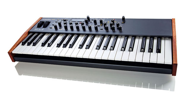 Dave Smith Instruments Mopho Keyboard SE