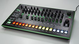 TR-707 sounds coming to Roland Aira TR-8