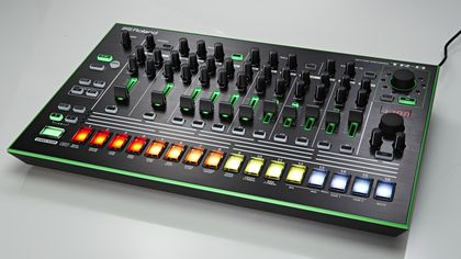 The best new beatmaking and sampling hardware of 2014