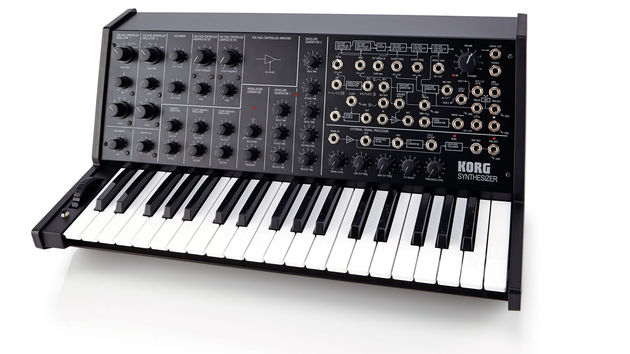 The MS-20 kit is a limited edition of just 1,000 units worldwide