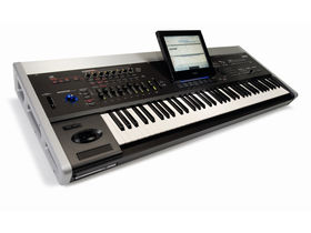 Korg Oasys OS updated