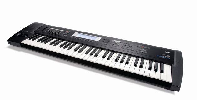 This synth should appeal mainly to gigging keyboard players