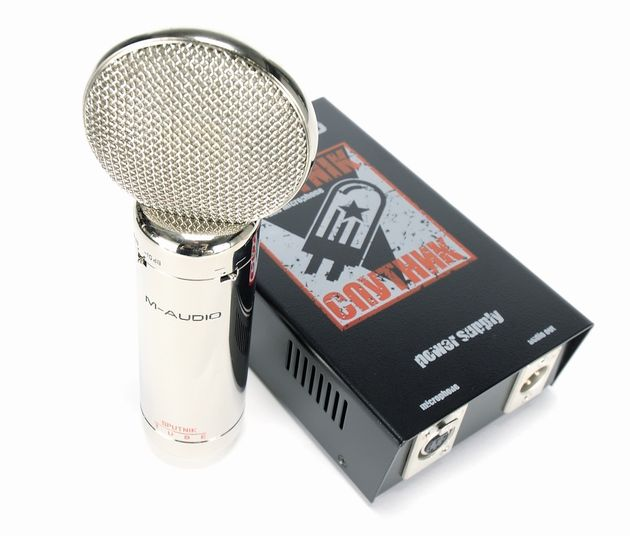 M-Audio Sputnik