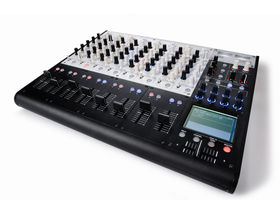 Korg Zero mixers updated