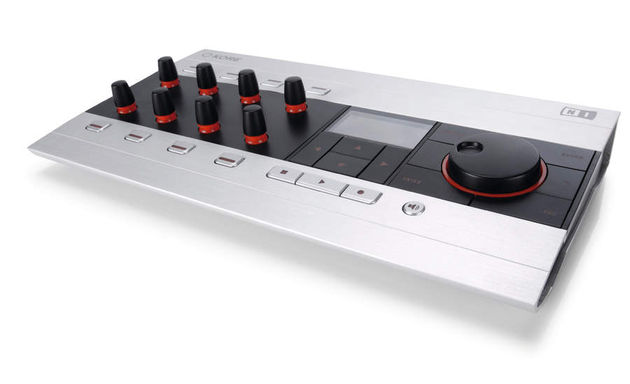 The Kore 2 controller can now be used with any MIDI-compatible application.