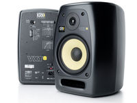 KRK Systems VXT8 Bi-Amplified Studio Monitors