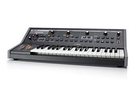 Moog Music discontinues the Little Phatty