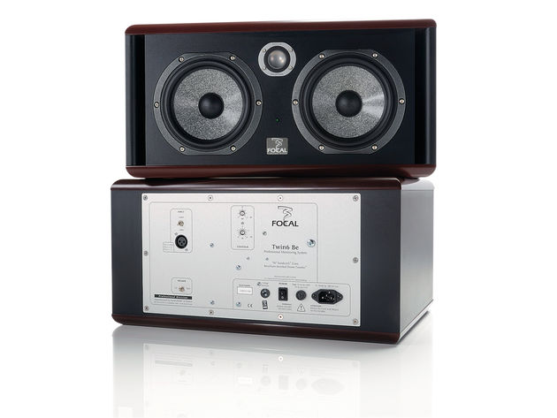 The Twin6 Be looks, feels and sounds great.