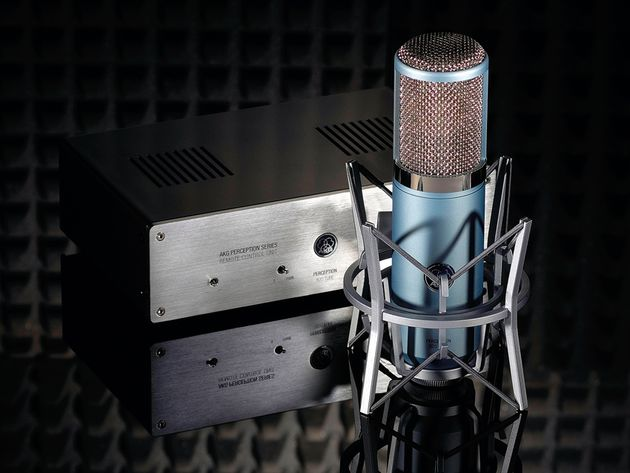 AKG Perception 820 Tube