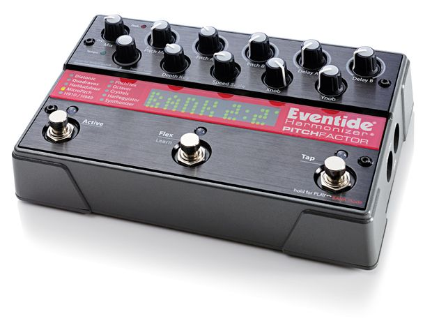 Eventide PitchFactor (£459)