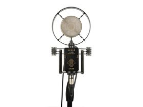 21 microphones for recording vocals