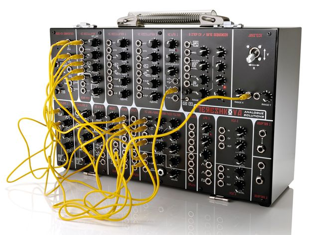Analogue Solutions Tereshkova (£1,820)